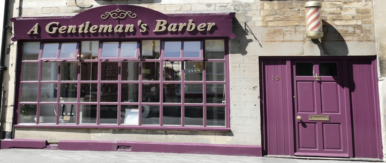 A Gentleman's Barber